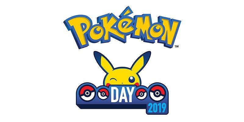 Pokémon GO Pokémon Day 2019