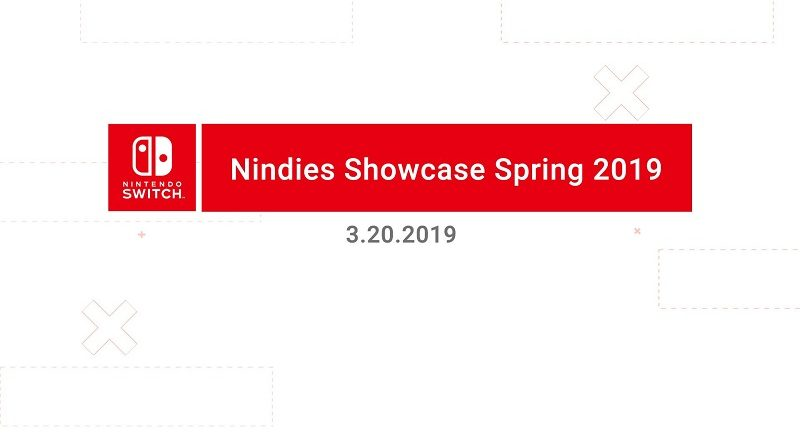Nindies Showcase Spring 2019