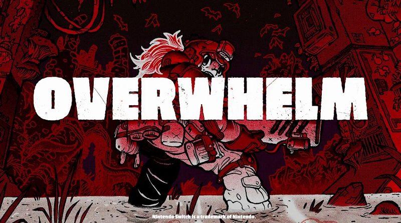 Overwhelm