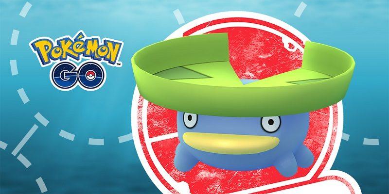 Pokémon GO Lotad
