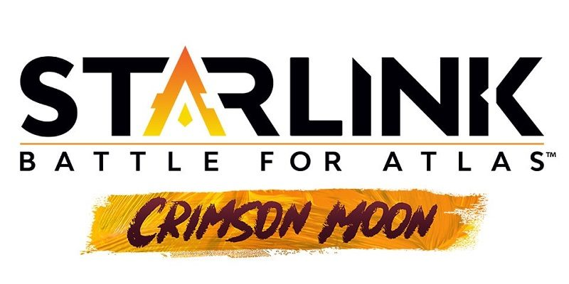 Starlink: Battle for Atlas - Crimson Moon