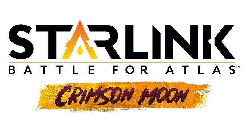 Starlink: Battle for Atlas - Crimson Moon