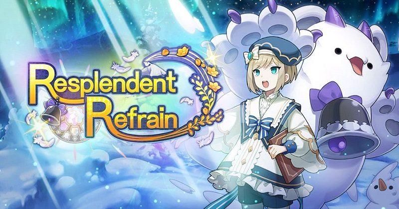 Dragalia Lost Resplendent Refrain
