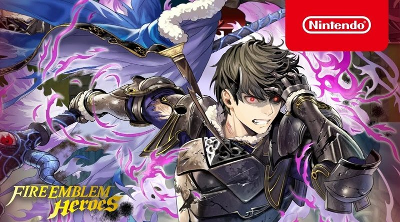 Fire Emblem Heroes: Darkness Within