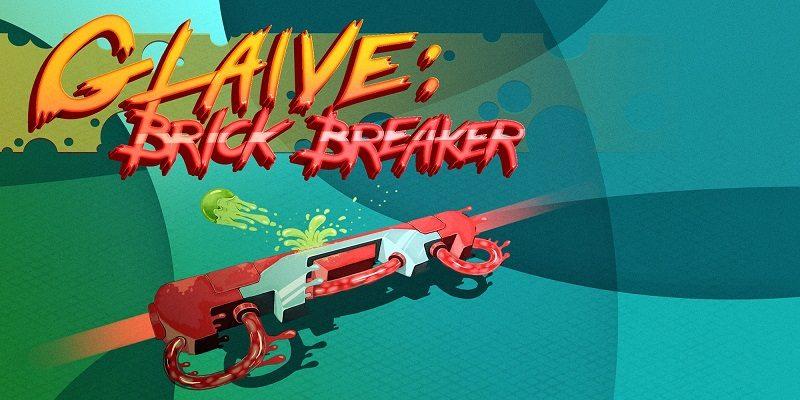 Glaive: Brick Breaker