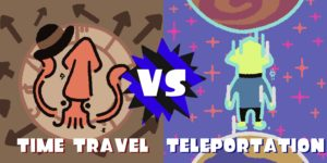 Splatoon 2 Splatfest 22 EU