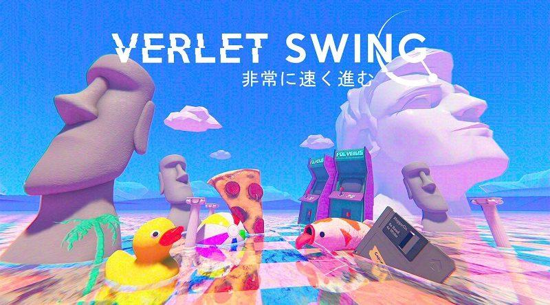 Verlet Swing