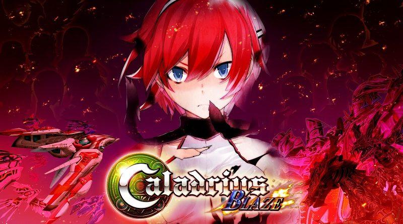 Caladrius Blaze