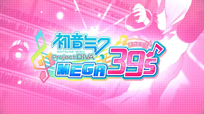 Hatsune Miku Project Diva Mega 39 S A Few More Details From