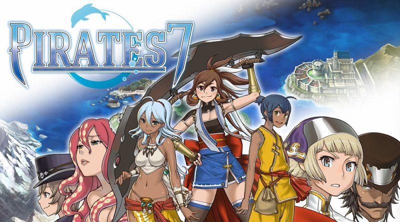 Pirates 7
