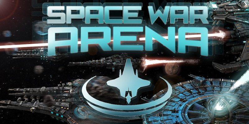 Space War Arena