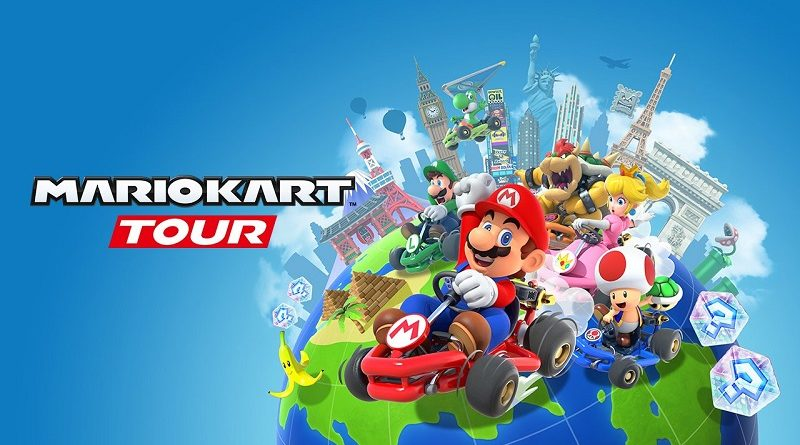 Mario Kart Tour Events And Content Updates Perfectly Nintendo