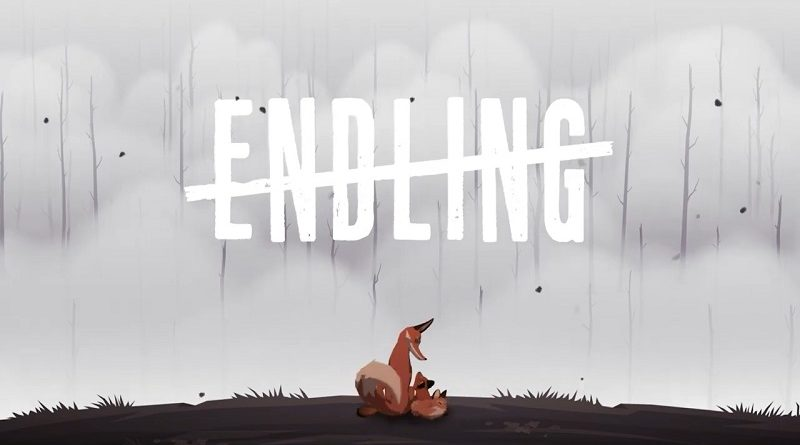 Endling – Extinction is Forever
