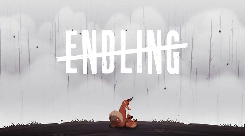 Endling – Extinction is Forever