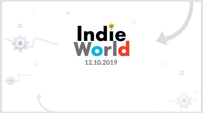 Indie World Dec 10