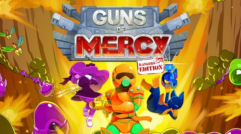 Guns of Mercy Rangers Edition