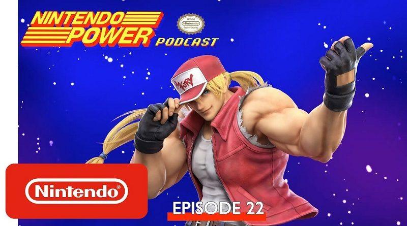 Nintendo Power Podcast 22