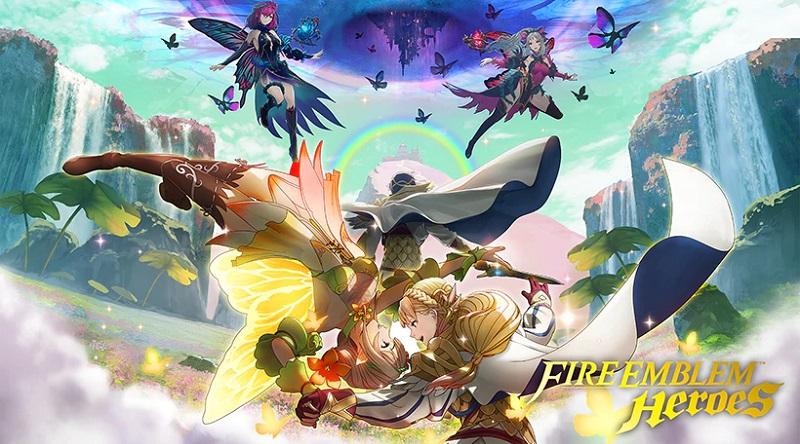 Fire Emblem Heroes V4