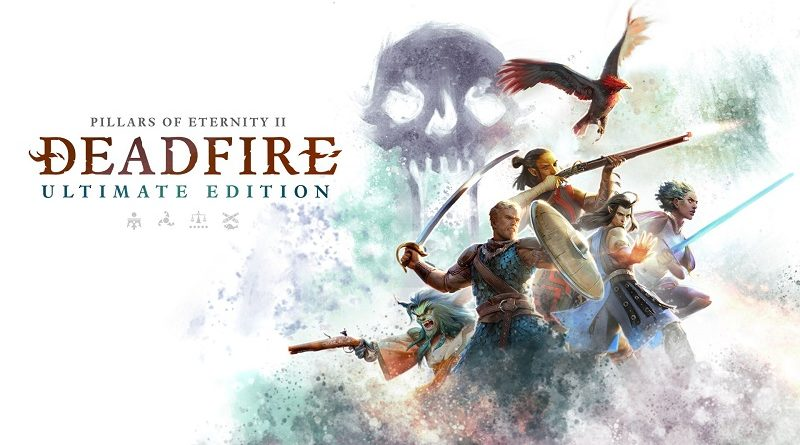 Pillars of Eternity II: Deadfire Ultimate - Edition