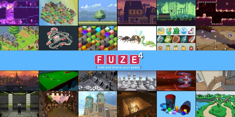 Fuze4 Nintendo Switch
