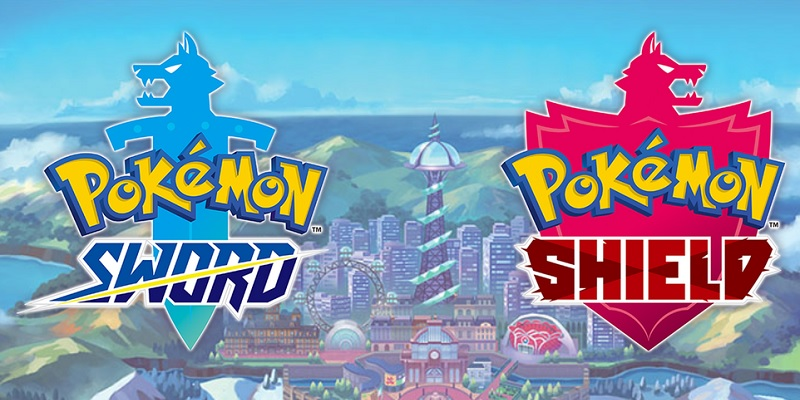Pokémon Sword and Shield - Famitsu