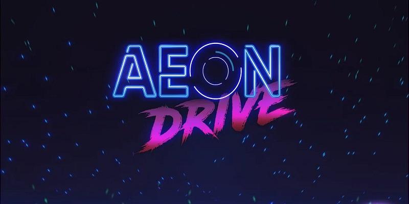 Aeon Drove