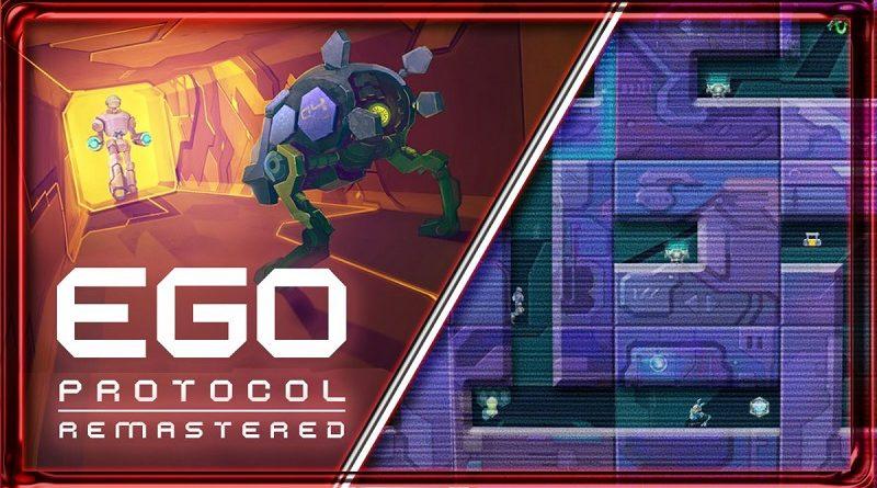 Ego Protocol: Remastered