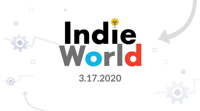 Indie World March 2020