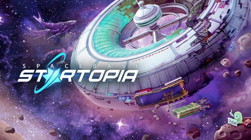 Starbase Startopia