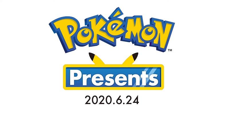 Pokémon Presents June 24