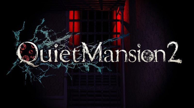 The Quiet Mansion 2