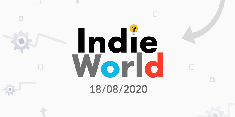 Indie World August 18 2020