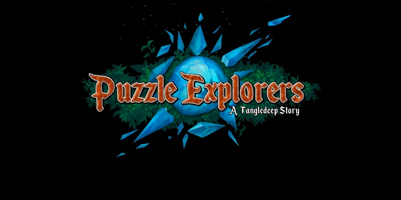 Puzzle Explorers: A Tangledeep Story