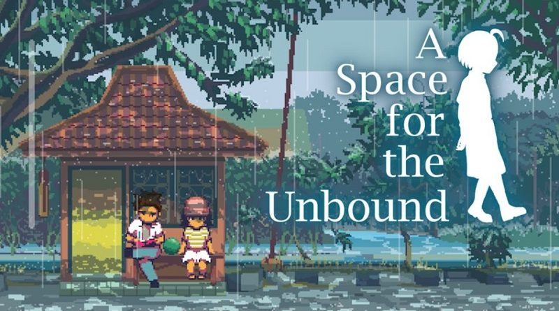 A Space for the Unbound