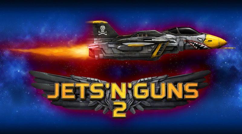 Jets 'n' Guns 2