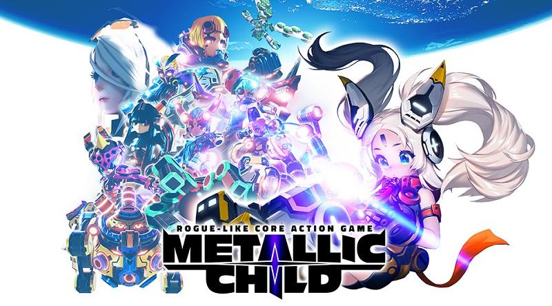 MetallicChild