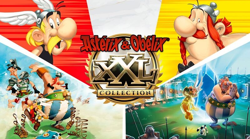 Astérix & Obélix XXL Collection