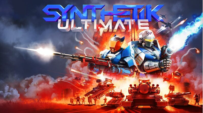 Synthetik: Ultimate