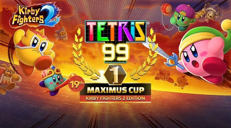 Tetris 99 KF2