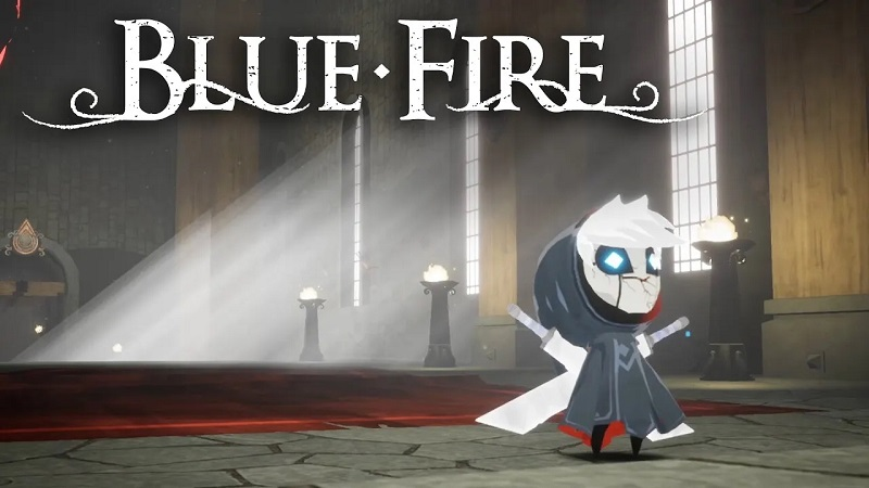 Blue Fire (Switch): Software updates - Perfectly Nintendo