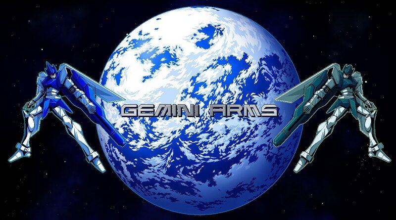 Gemini Arms