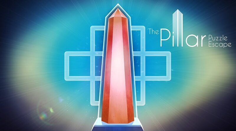 The Pillar: Puzzle Escape