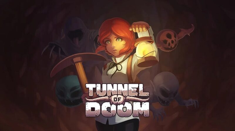 Tunnel of Doom
