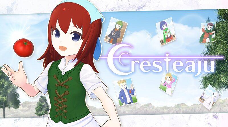 Cresteaju