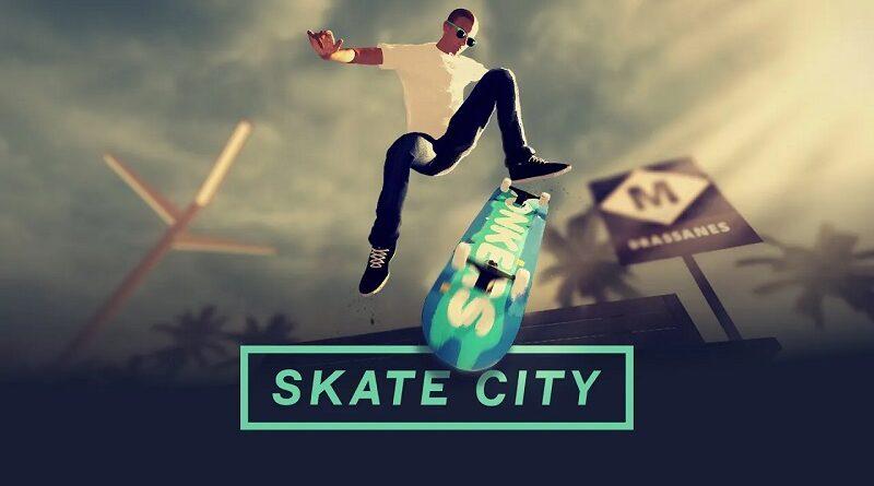 Skate City