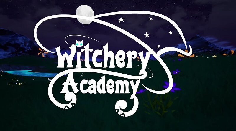 Witchery Academy