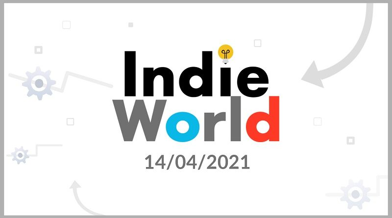 Indie World April 14