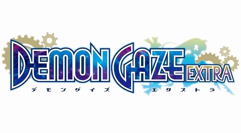 Demon Gaze Extra