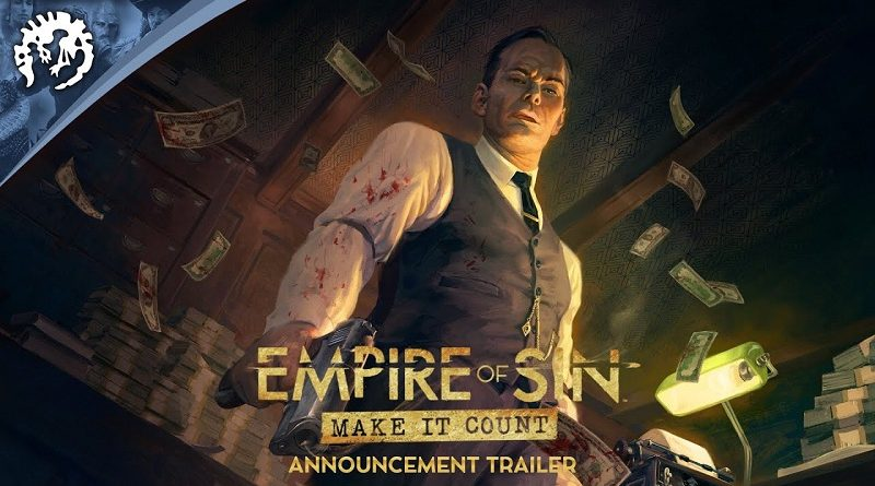 Empire of Sin: Make It Count