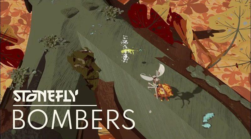 Stonefly Bombers
